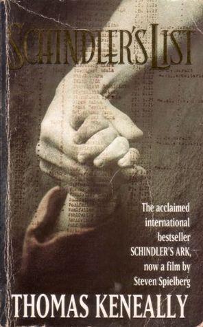 Schindler's List - Thomas Keneally Image