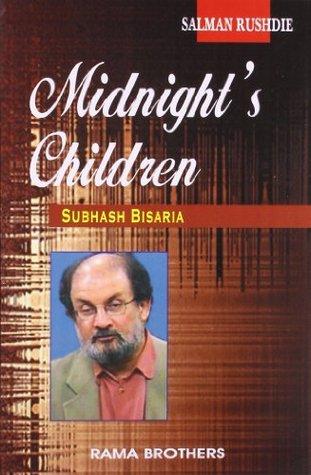 Midnight's Children - Salman Rushdie Image