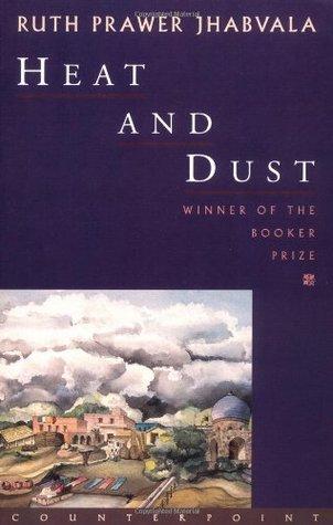 Heat And Dust - Ruth Prawer Jhabvala Image