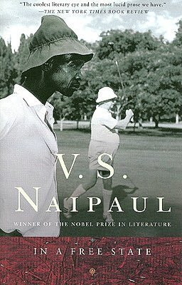 In A Free State - V S Naipaul Image