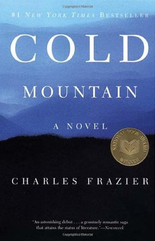 Cold Mountain - Charles Frazier Image