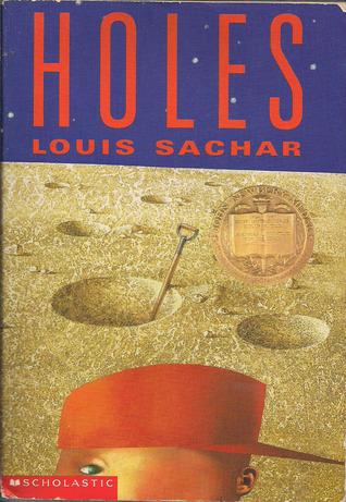 Holes - Louis Sachar Image