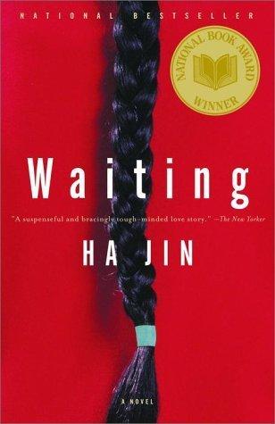 Waiting - Ha Jin Image