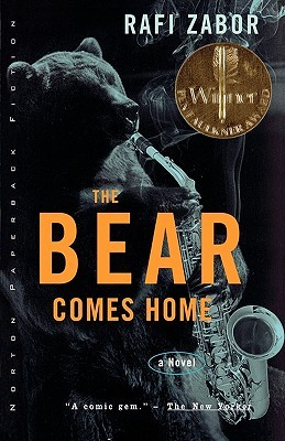 Bear Comes Home, The - Rafi Zaboor Image