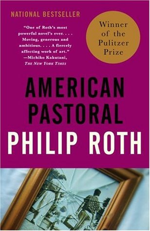 American Pastoral - Philip Roth Image
