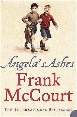 Angela's Ashes - Frank McCourt Image