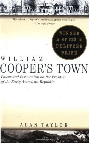 William Cooper's Town - Alan Taylor Image