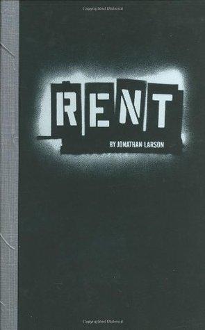 Rent - Jonathan Larson Image