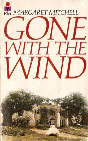 gone with the wind novel summary