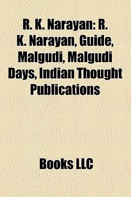 Malgudi Days - R K Narayan Image