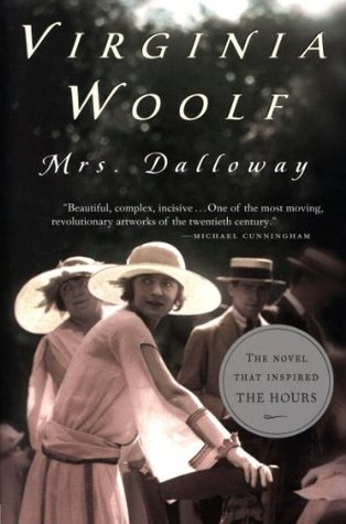 Mrs. Dalloway - Virginia Woolf Image