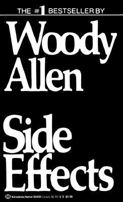 Side Effects - Woody Allen Image