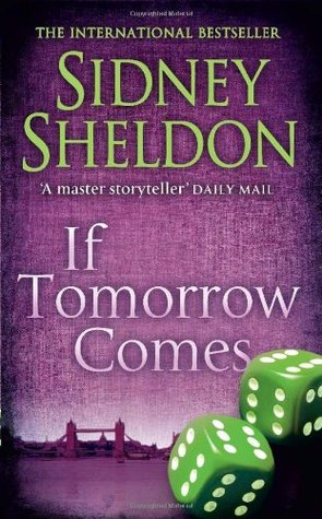 If Tomorrow Comes - Sidney Sheldon Image