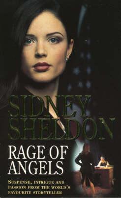 Rage Of Angels - Sidney Sheldon Image