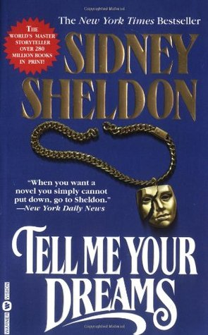 Dreams Come True Tell Me Your Dreams Sidney Sheldon Consumer Review Mouthshut Com