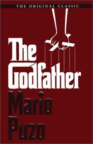 GodFather, The - Mario Puzo Image