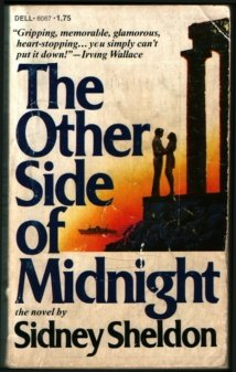 Other Side Of Midnight, The - Sidney Sheldon Image