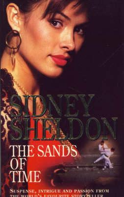 The Characters Come Alive The Sands Of Time Sidney Sheldon Consumer Review Mouthshut Com
