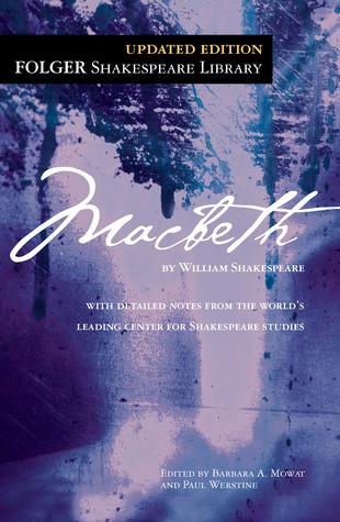 MacBeth - William Shakespeare Image