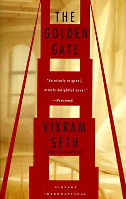 Golden Gate, The - Vikram Seth Image