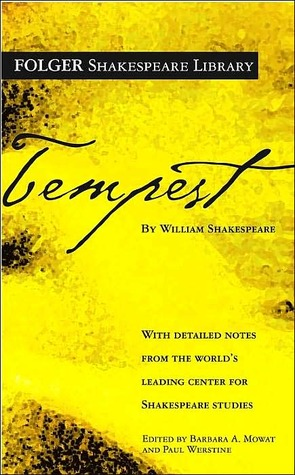 Tempest, The - William Shakespeare Image