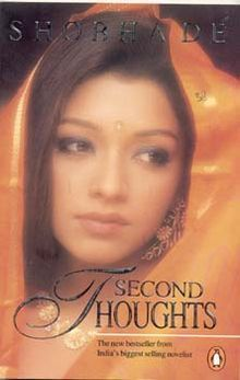 Second Thoughts - Shobha De Image