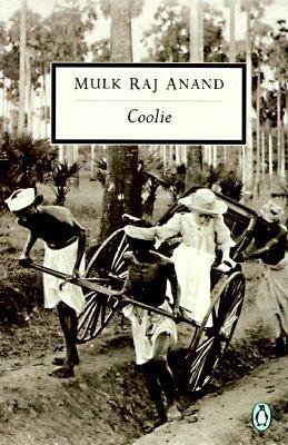 Coolie - Mulk Raj Anand Image