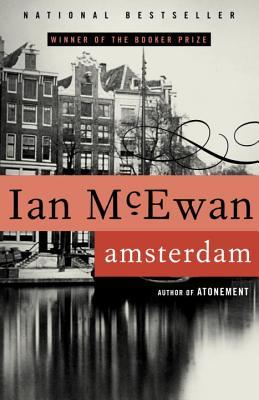 Amsterdam - Ian McEwan Image