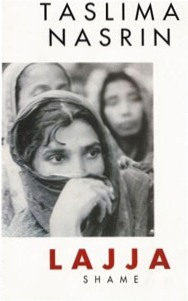 Lajja - Taslima Nasreen Image