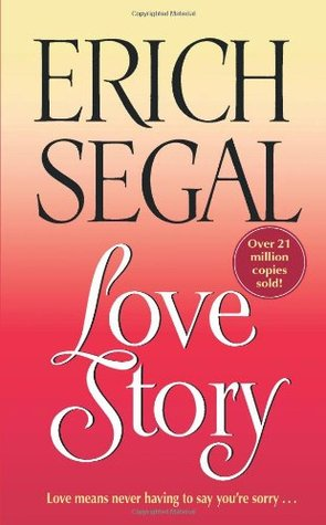 Love Story - Erich Segal Image