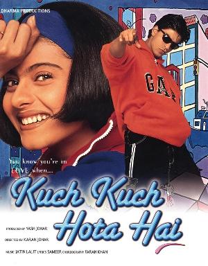 Kuch Kuch Hota Hai Image