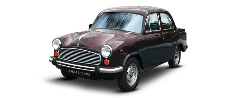 Hindustan Motors Ambassador - Diesel Image