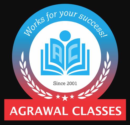 Agrawal Classes - Tilak Road - Pune Image