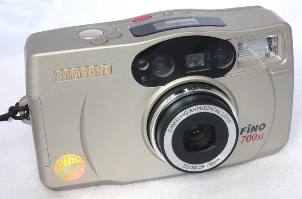 Samsung Fino 700 XL Image