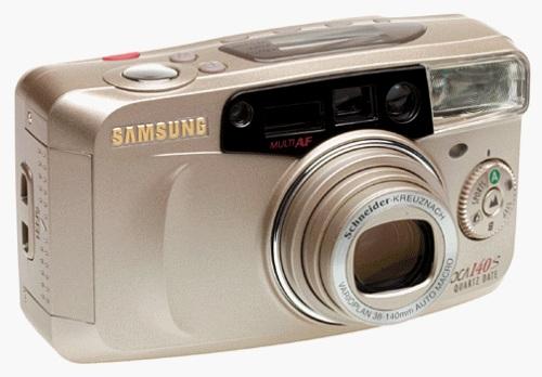 Samsung Vega 140 QD Image