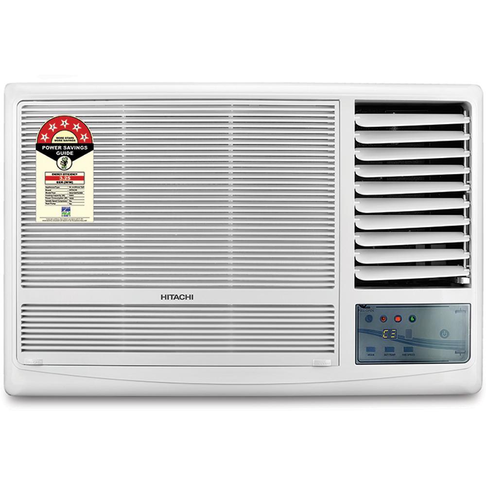 Hitachi AC Image