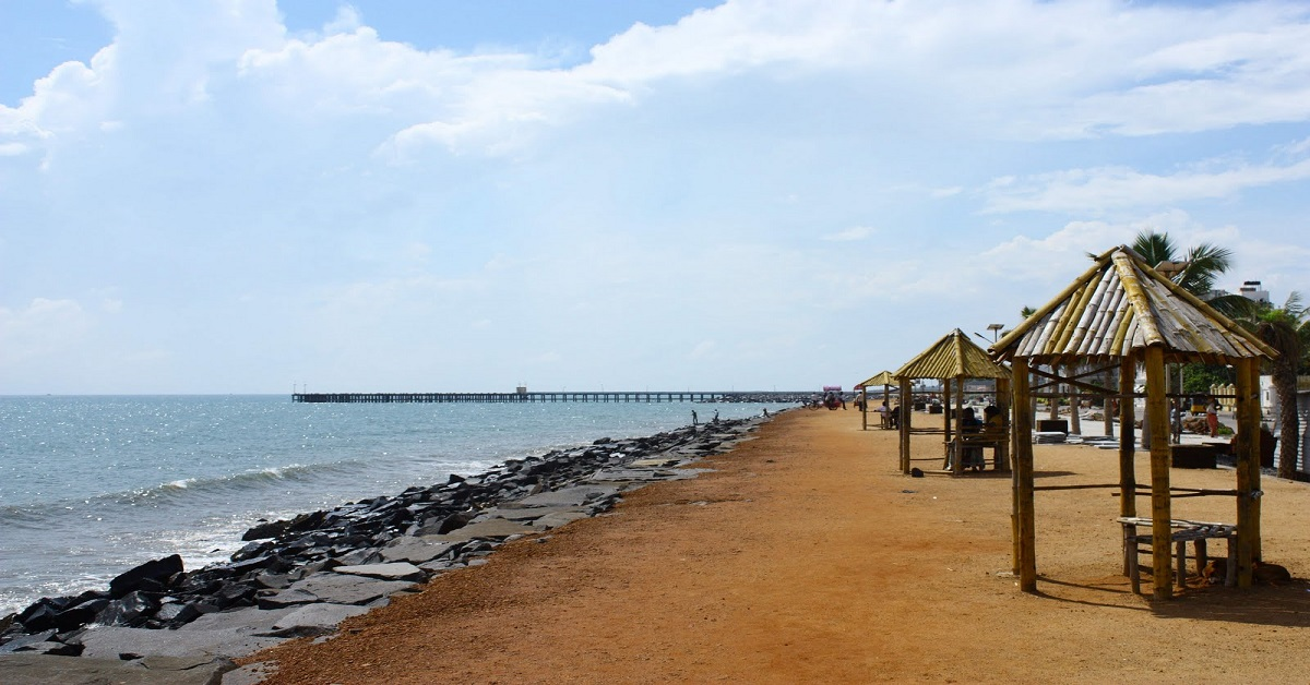 Pondicherry Image
