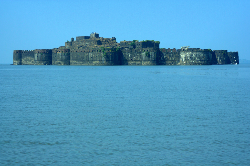 murud janjira reviews information tourist destinations tourists attractions india