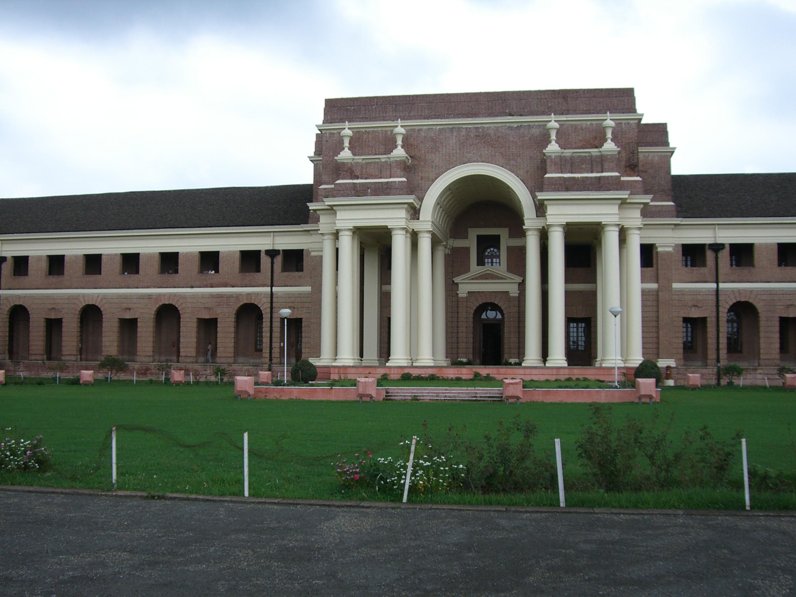 Dehradun Image