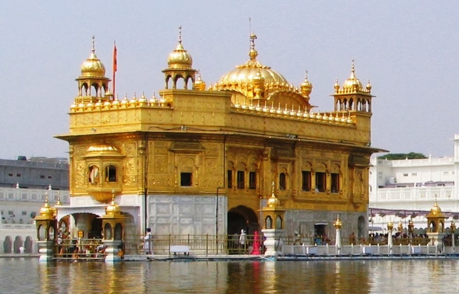 Amritsar Image