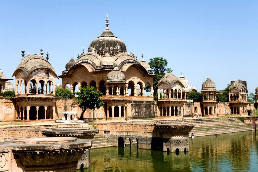 Mathura Image