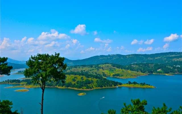 Shillong Image