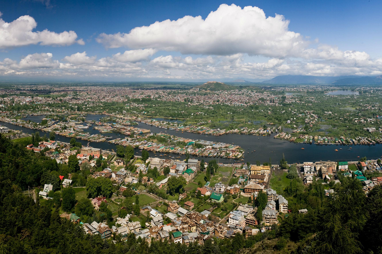 Srinagar Image