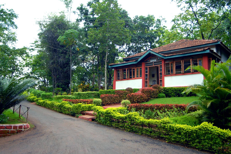 Bondla Wildlife Sanctuary Image