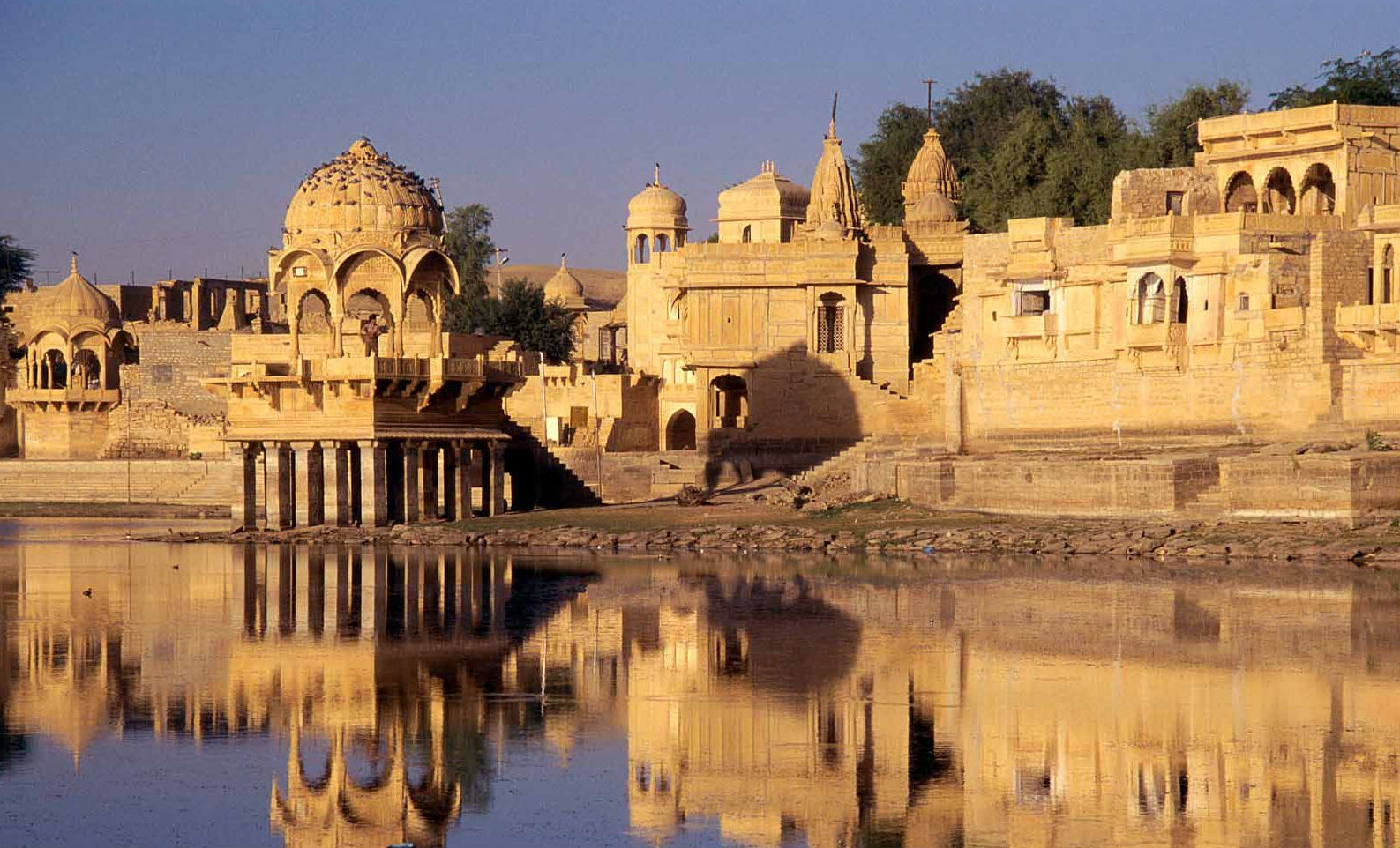 Jaisalmer Image
