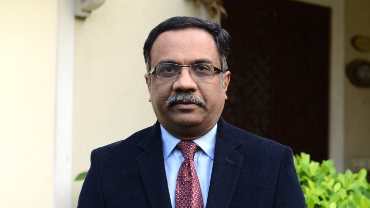 Dr. Anoop Kumar Gupta Image