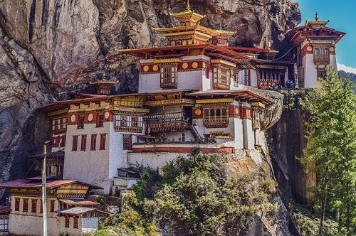 Bhutan - General Image