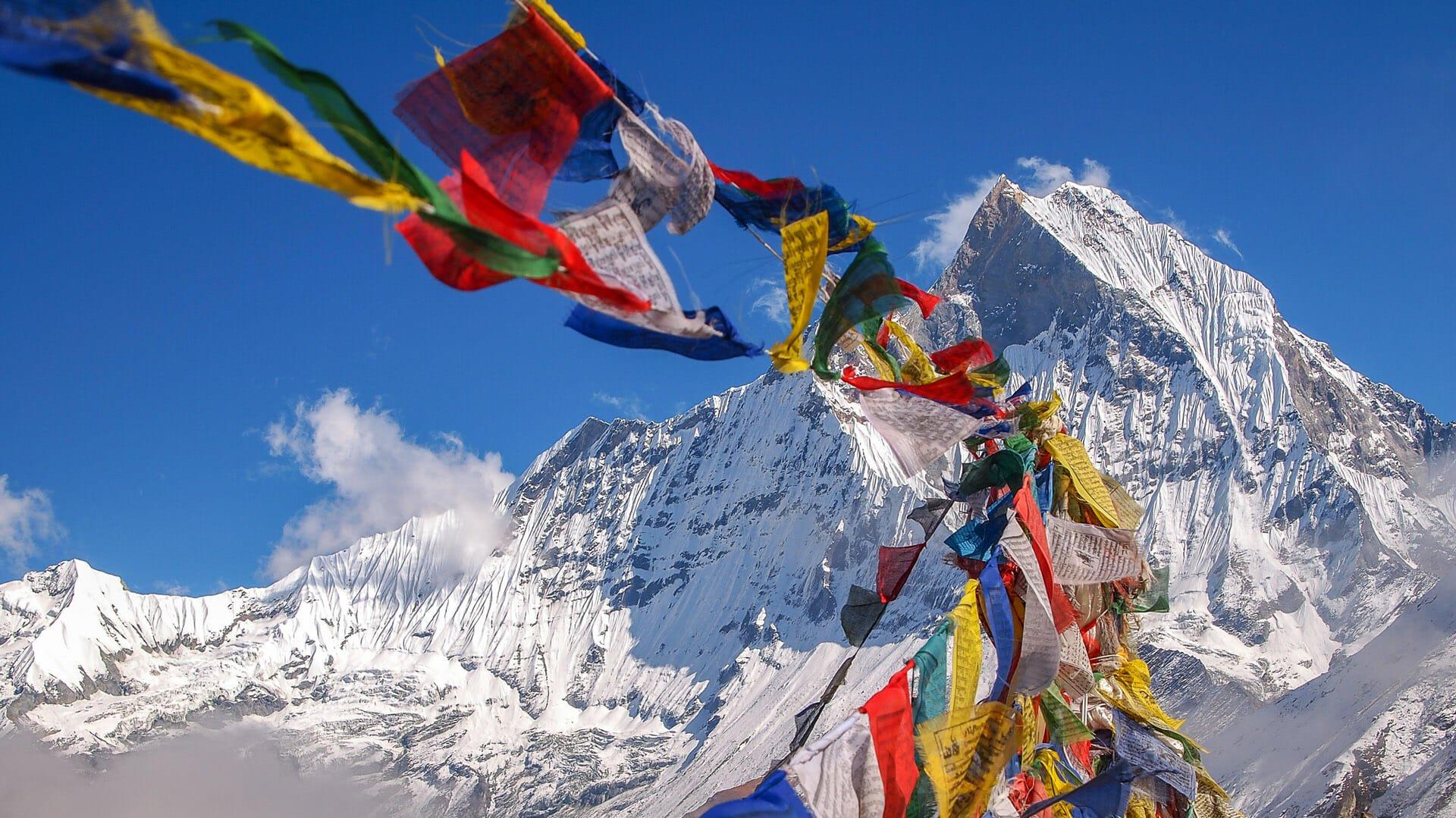 Nepal - General Image