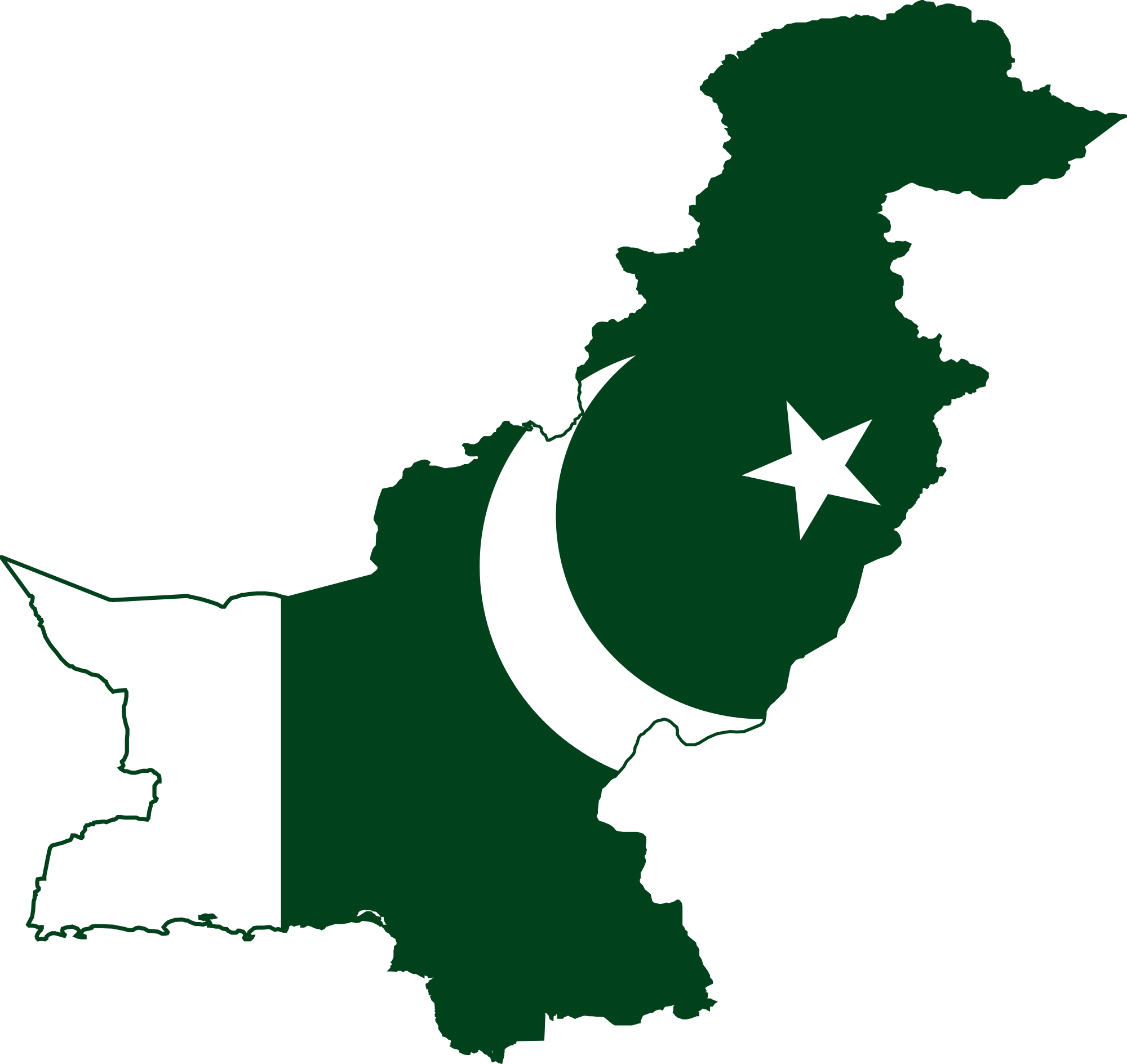 Pakistan - General Image