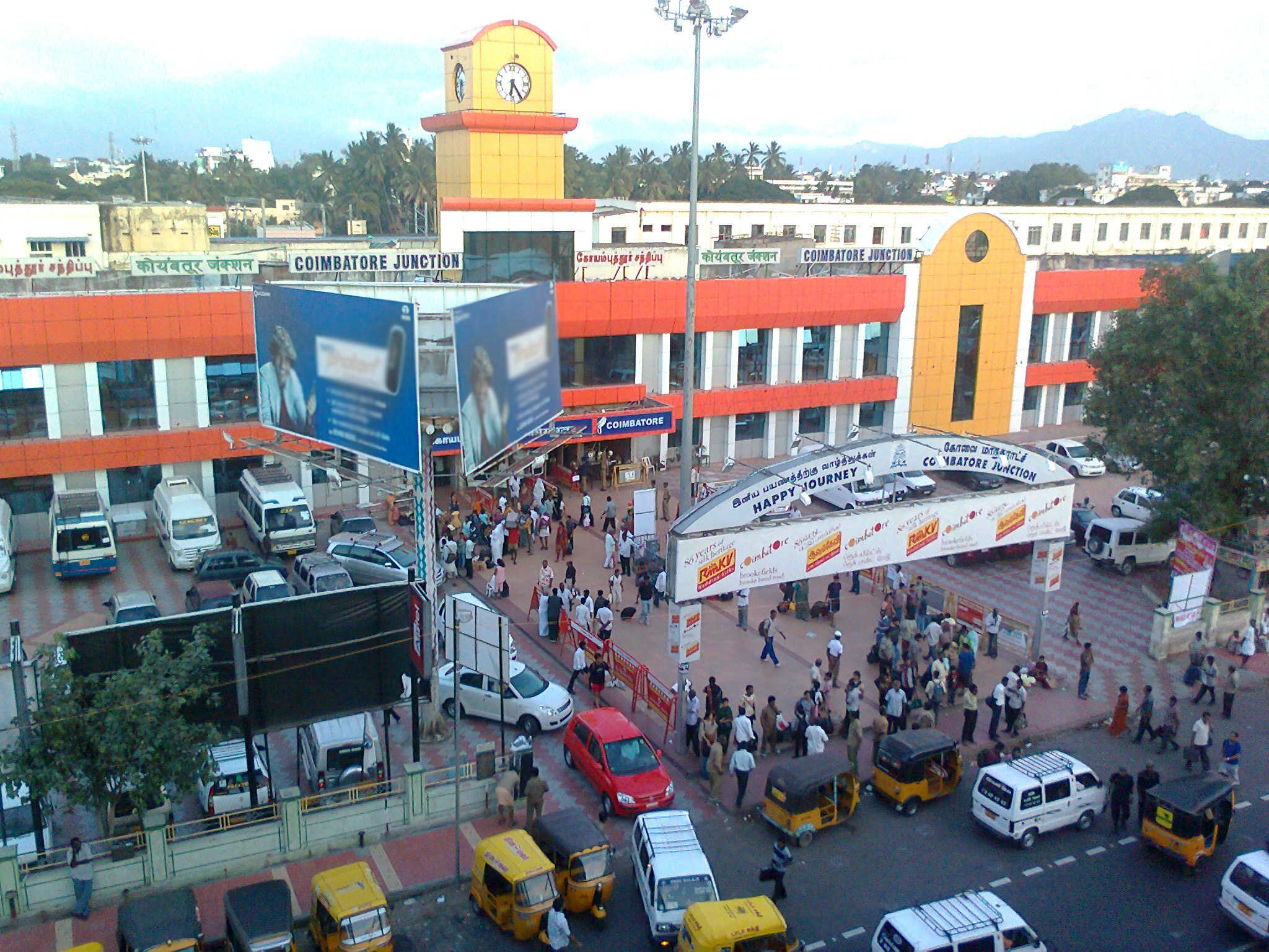Image result for coimbatore overview